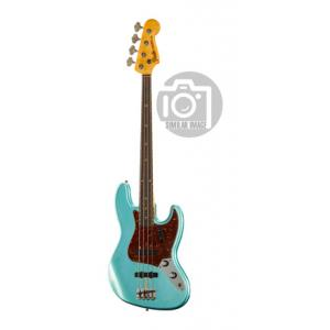 """Take the """"IS IT GOOD FOR ME"""" test for """"Fender 62 Jazz Bass Heavy Relic TGM"""", read the reviews and join the community!"""