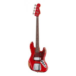 """Take the """"IS IT GOOD FOR ME"""" test for """"Fender 64 Jazz Bass Heavy Relic CAR"""", read the reviews and join the community!"""
