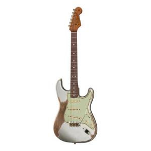 "Take the ""IS IT GOOD FOR ME"" test for ""Fender 64 Strat Relic ISM MBGF"", read the reviews and join the community!"
