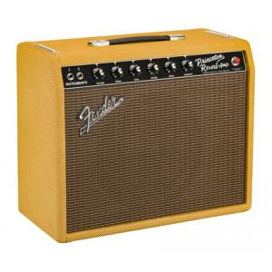 Is Fender 65 Princeton Reverb LAC Tweed a good match for you?