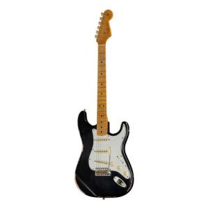 """Take the """"IS IT GOOD FOR ME"""" test for """"Fender 65 Strat MN ABLK Relic LTD"""", read the reviews and join the community!"""