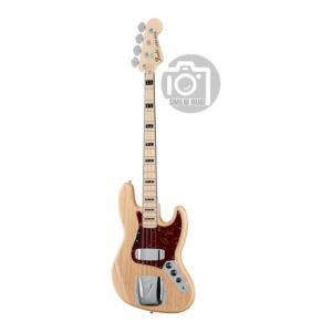 """Take the """"IS IT GOOD FOR ME"""" test for """"Fender 75 Jazz Bass NOS NAT"""", read the reviews and join the community!"""