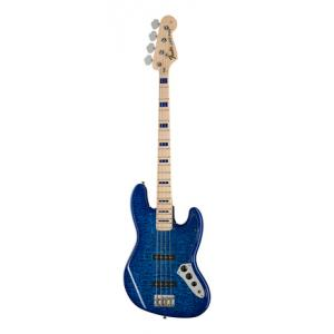 """Take the """"IS IT GOOD FOR ME"""" test for """"Fender 75 Jazz Bass NOS QMT Master"""", read the reviews and join the community!"""
