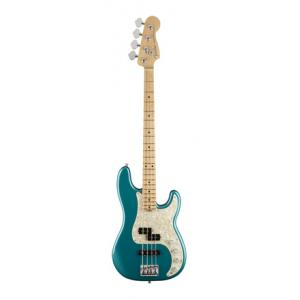 Is Fender AM Elite Preci Bass MN OCT a good match for you?