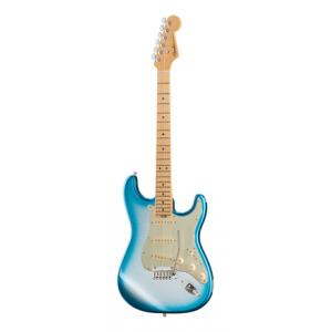 Is Fender AM Elite Strat MN SBM B-Stock a good match for you?