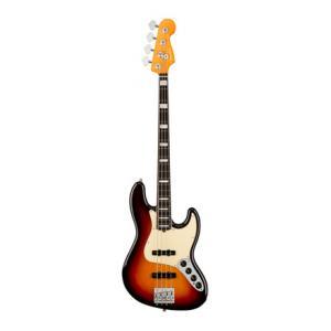 Is Fender AM Ultra J Bass RW Ultraburst a good match for you?