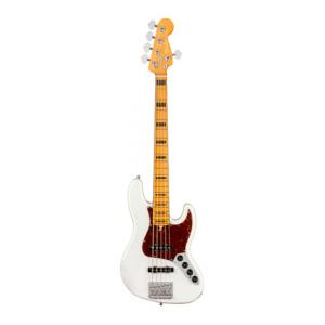 Is Fender AM Ultra J Bass V MN A. Pearl a good match for you?