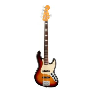 Is Fender AM Ultra J Bass V RW UltrBurst a good match for you?