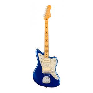 """Take the """"IS IT GOOD FOR ME"""" test for """"Fender AM Ultra Jazzm. MN Cobra Blue"""", read the reviews and join the community!"""