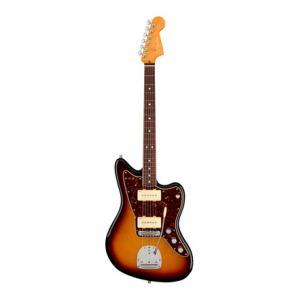 Is Fender AM Ultra Jazzm. RW Ultraburst a good match for you?