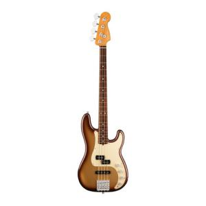 """Take the """"IS IT GOOD FOR ME"""" test for """"Fender AM Ultra P Bass RW Mocha Burst"""", read the reviews and join the community!"""