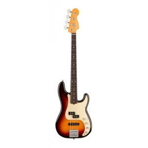 Is Fender AM Ultra P Bass RW Ultraburst a good match for you?