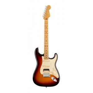 Is Fender AM Ultra Strat HSS MN U.burst a good match for you?