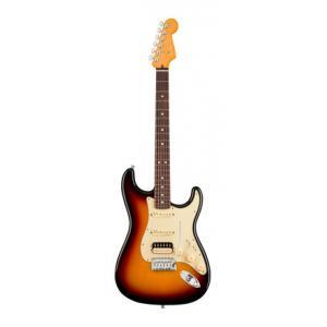 Is Fender AM Ultra Strat HSS RW U.burst a good match for you?
