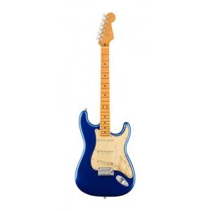 "Take the ""IS IT GOOD FOR ME"" test for ""Fender AM Ultra Strat MN Cobra Blue"", read the reviews and join the community!"