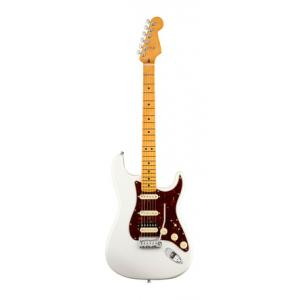 """Take the """"IS IT GOOD FOR ME"""" test for """"Fender AM Ultra Strat MN HSS A. Pearl"""", read the reviews and join the community!"""