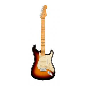 Is Fender AM Ultra Strat MN Ultraburst a good match for you?
