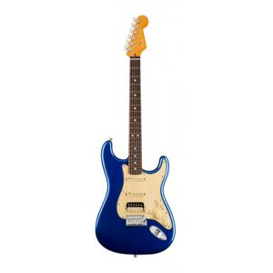 """Take the """"IS IT GOOD FOR ME"""" test for """"Fender AM Ultra Strat RW HSS C. Blue"""", read the reviews and join the community!"""