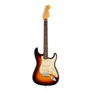 Is Fender AM Ultra Strat RW Ultraburst a good match for you?