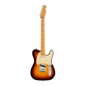 Is Fender AM Ultra Tele MN Ultraburst a good match for you?