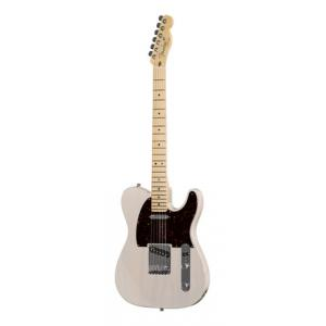 """Take the """"IS IT GOOD FOR ME"""" test for """"Fender American Deluxe Tele Ash WB"""", read the reviews and join the community!"""