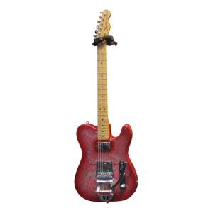"""Take the """"IS IT GOOD FOR ME"""" test for """"Fender Bigsby Tele Red Paisley MBDG"""", read the reviews and join the community!"""