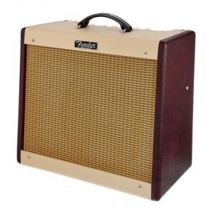 Is Fender Blues Junior III Bordeaux LTD a good match for you?