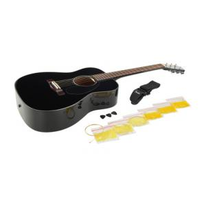 """Take the """"IS IT GOOD FOR ME"""" test for """"Fender CC-60S Concert Pack Black"""", read the reviews and join the community!"""