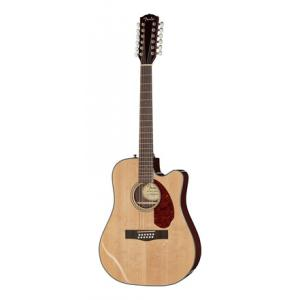 """Take the """"IS IT GOOD FOR ME"""" test for """"Fender CD-140SCE-12 Nat"""", read the reviews and join the community!"""
