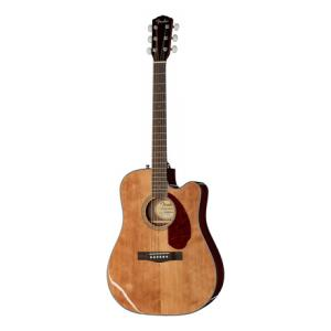 Is Fender CD-140SCE Nat a good match for you?