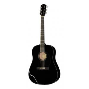 Is Fender CD-60S Black WN a good match for you?