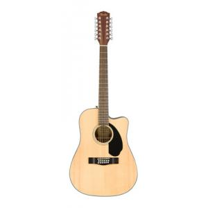 """Take the """"IS IT GOOD FOR ME"""" test for """"Fender CD-60SCE-12 Nat"""", read the reviews and join the community!"""