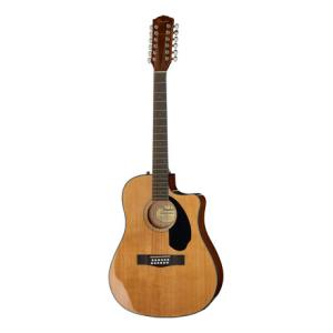 """Take the """"IS IT GOOD FOR ME"""" test for """"Fender CD-60SCE-12 Nat WN"""", read the reviews and join the community!"""