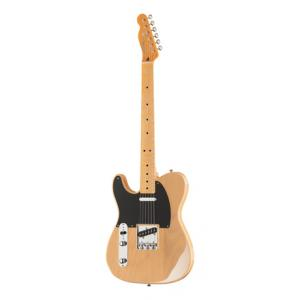 Is Fender Classic 50s Tele LH OWB the right music gear for you? Find out!