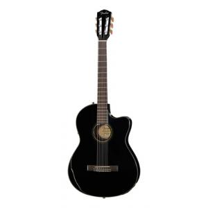 Is Fender CN-140SCE Black a good match for you?