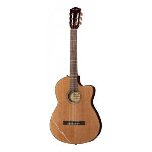 Is Fender CN-140SCE Natural a good match for you?
