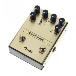 """Take the """"IS IT GOOD FOR ME"""" test for """"Fender Compugilist"""", read the reviews and join the community!"""