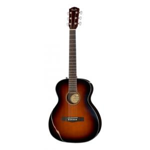 Is Fender CT140SE Travel Sunburst a good match for you?