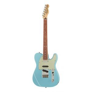 """Take the """"IS IT GOOD FOR ME"""" test for """"Fender Deluxe Nashville Tele DPB PF"""", read the reviews and join the community!"""