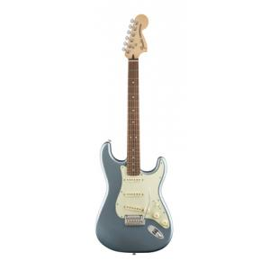 """Take the """"IS IT GOOD FOR ME"""" test for """"Fender Deluxe Roadhouse Strat PF MIB"""", read the reviews and join the community!"""