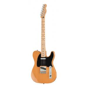 """Take the """"IS IT GOOD FOR ME"""" test for """"Fender Deluxe Tele MN BBlonde"""", read the reviews and join the community!"""
