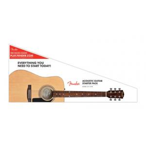 """Take the """"IS IT GOOD FOR ME"""" test for """"Fender FA-115 Dreadnought Pack"""", read the reviews and join the community!"""