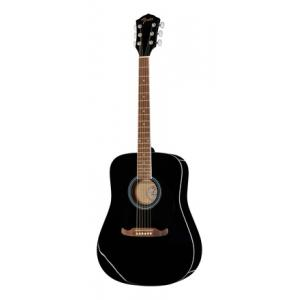 Is Fender FA-125 Blk WN a good match for you?