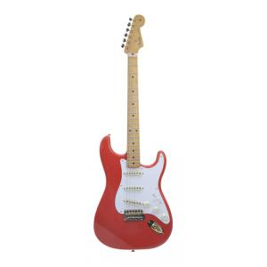 Is Fender FSR Limited Edition 50 Strat a good match for you?