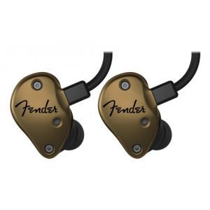 Is Fender FXA7 Pro Gold IEM a good match for you?