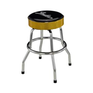 """Take the """"IS IT GOOD FOR ME"""" test for """"Fender Gold Sparkle Barstool 24'"""", read the reviews and join the community!"""