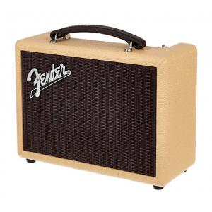 "Take the ""IS IT GOOD FOR ME"" test for ""Fender Indio Blonde BT Speaker"", read the reviews and join the community!"