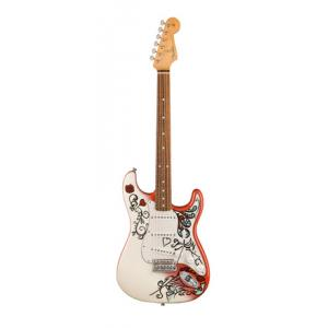 """Take the """"IS IT GOOD FOR ME"""" test for """"Fender Jimi Hendrix Monterey Strat"""", read the reviews and join the community!"""