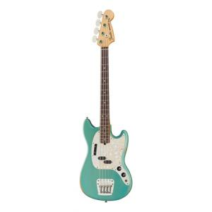 """Take the """"IS IT GOOD FOR ME"""" test for """"Fender Justin Meldal Johnsen Mustang"""", read the reviews and join the community!"""