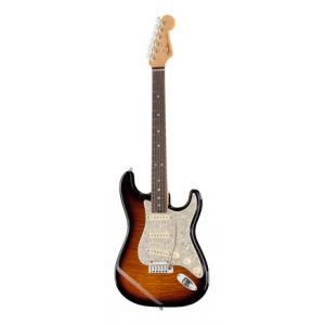 Is Fender Limited AM Elite Strat 2CS the right music gear for you? Find out!